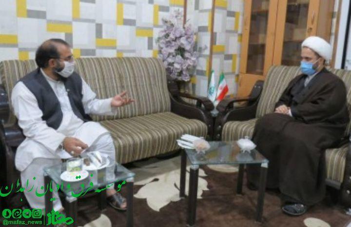 فعالیت سلفیها با نقاب اهلسنت در ایران