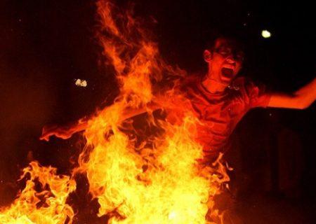 چهارشنبه سوری، جشنی عربی که ایرانیزه شد؟!