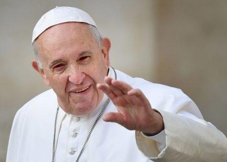 پاپ فرانسیس: سفرم در آینده به لبنان خواهد بود