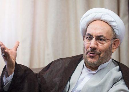 عامل رشد و شکوفایی ادیان توحیدی در ایران، بستر تمدنی مناسب است