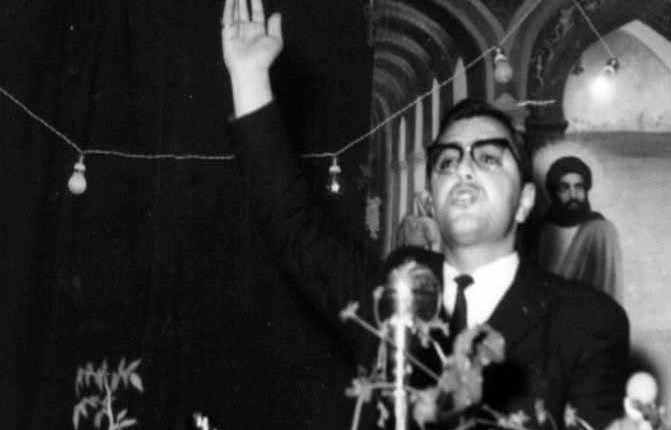 رئیس تشکیلاتی انجمن حجتیه درگذشت