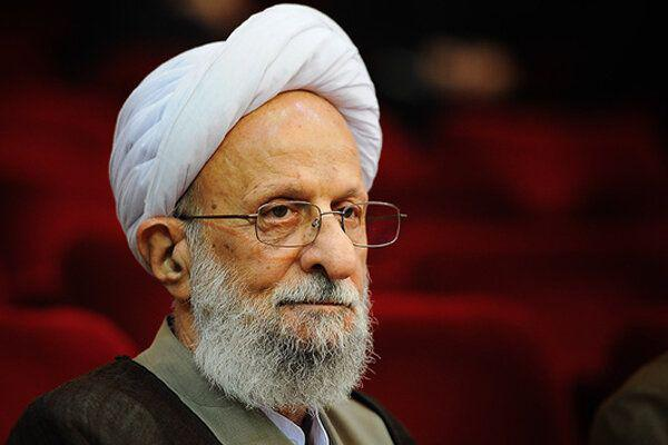 سخنرانی انتقادی مرحوم علامه مصباح درباره انجمن حجتیه