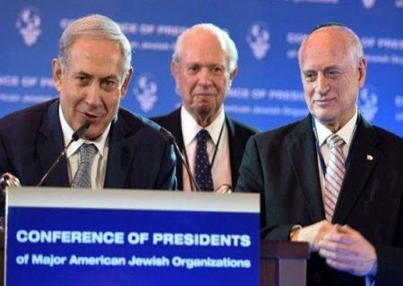 ذوقزدگی لابی یهودی در آمریکا از تحریم بایدن علیه ایران
