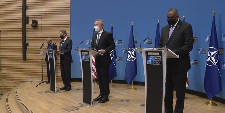 ناتو: خروج نیروها از افغانستان از اول می آغاز میشود/ واشنگتن: به حملات طالبان پاسخ میدهیم
