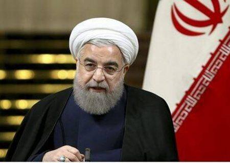 حسن روحانی به علت پرداخت حقوق ادیان سنی در دیوان عالی کشور باید پاسخگو باشد