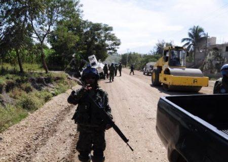 اعتصاب کلیساهای هائیتی در اعتراض به ناامنیها