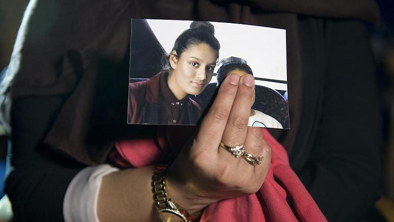وکیل دختر داعشی سلب تابعیت شده سیستم قضایی بریتانیا را به نژادپرستی متهم کرد