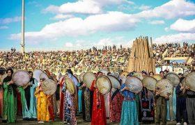 برجسته ترین جشن های زرتشتیان و ایران باستان
