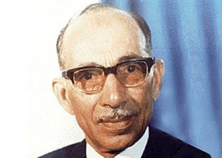 سپهبد علی محمد خادمی؛ ارتشی بهائی