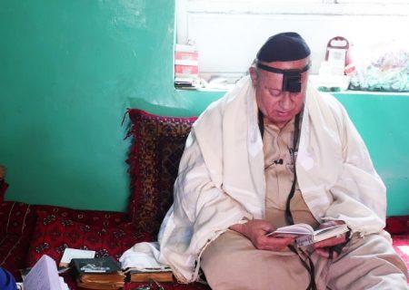 آخرین یهودی افغانستان کشورش را ترک می کند