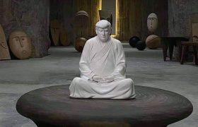 ترامپ؛ بودای آشنا به بهشت غربی