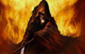 سید حسنی یا شیاد شیطانپرست؟
