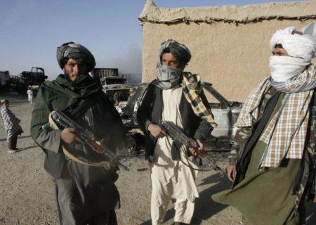 طالبان دومین سد بزرگ افغانستان را تحت تصرف خود درآورد