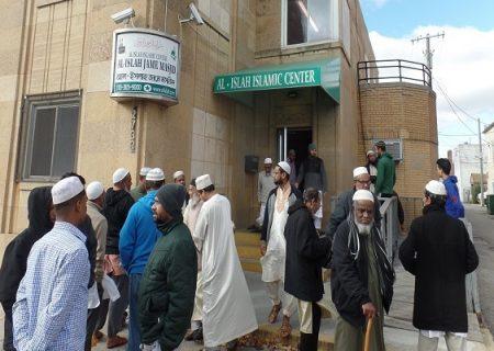 همترامک؛ شهری با اکثریت مسلمان در ایالت میشیگان آمریکا