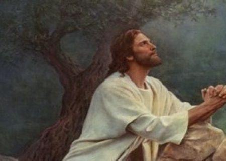 دعا و نیایش در مسیحیت