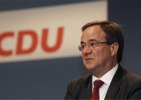 نامزد صدر اعظمی احزاب متحد مسیحی آلمان در بین هم حزبیهایش هم محبوبیت ندارد