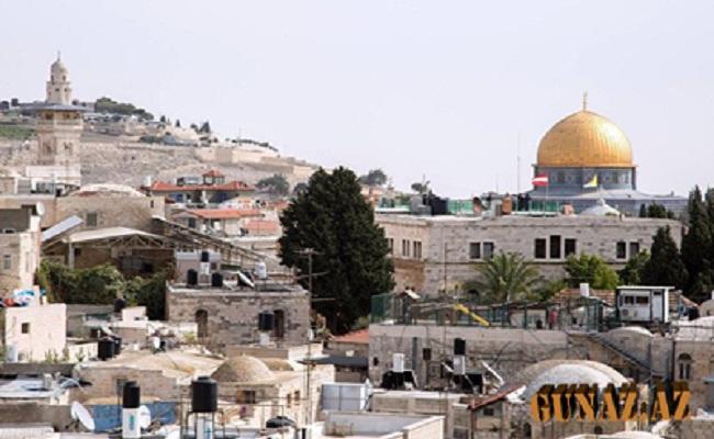 فلسطين خاستگاه اديان آسماني است و نبايد خوني در آن ريخته شود