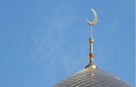 اعتراض مسلمانان آلمان به توقف پروژه ساخت مسجد