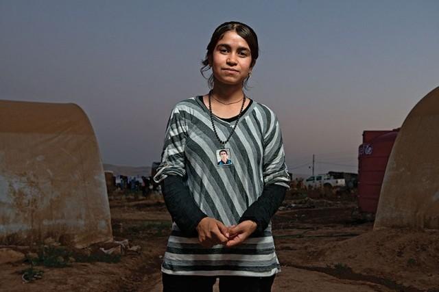 زنان ایزدی