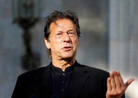 عمران خان خواستار تحریم اقتصادی غرب برای مبارزه با اسلامهراسی شد
