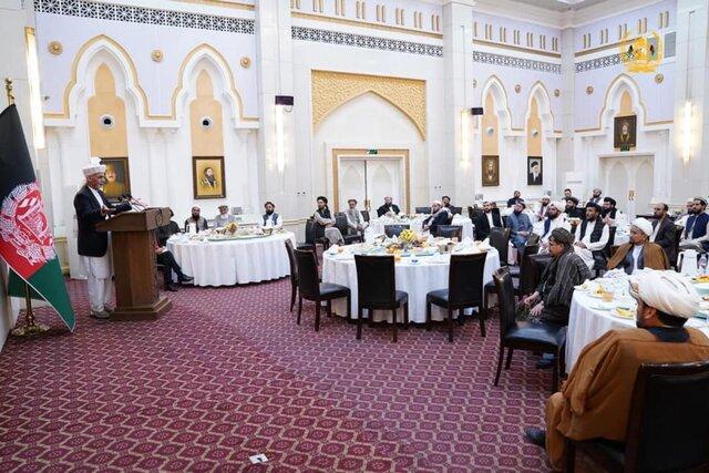 علمای دینی افغانستان: جنگ جاری در افغانستان حرام است