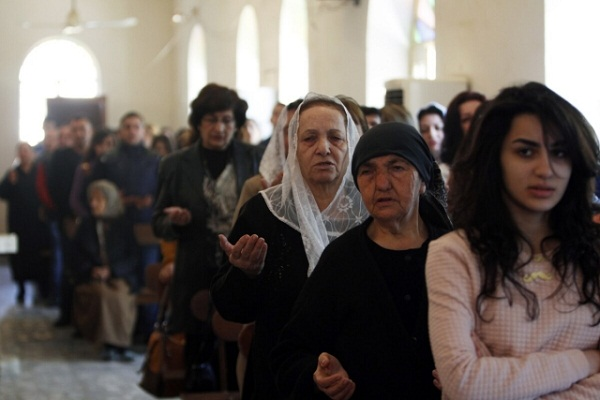 کاهش چشمگیر جمعیت ارامنه عراق/ تلاش برای حفظ هویت فرهنگی
