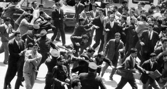 بهائیت در سرکوب قیام 15 خرداد چهکاره بود؟