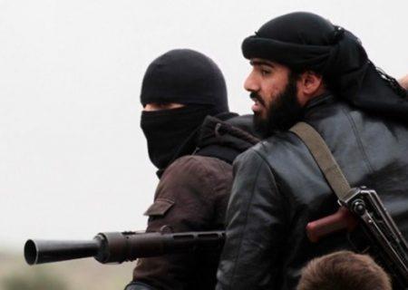 دستگاههای اطلاعاتی غرب با گروههای تروریستی در سوریه ارتباط برقرار کردهاند