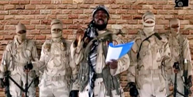 سرکرده تروریستهای بوکوحرام در نیجریه کشته شد