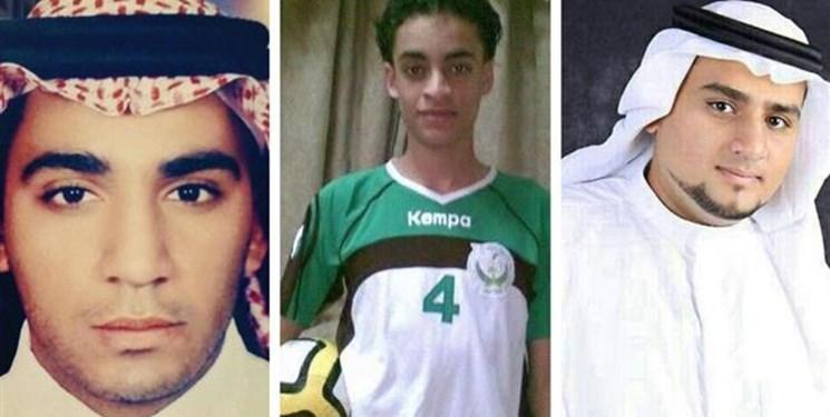 مقامات سعودی قصد دارند بیش از 40 نوجوان را اعدام کنند