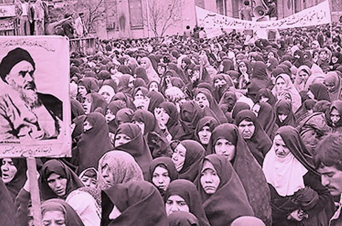 قیام ۱۵ خرداد و بسترسازی برای انقلاب اسلامی
