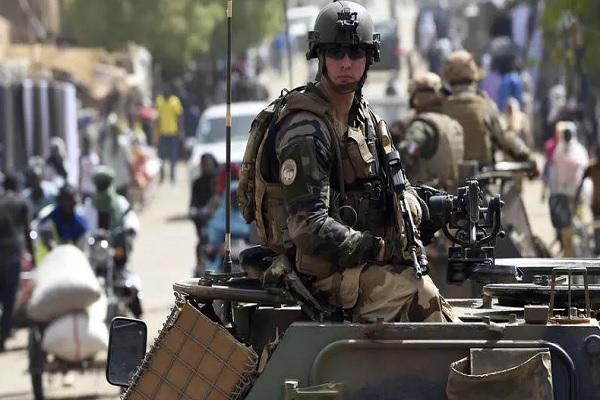 دستگیری یکی از سران داعش در آفریقا