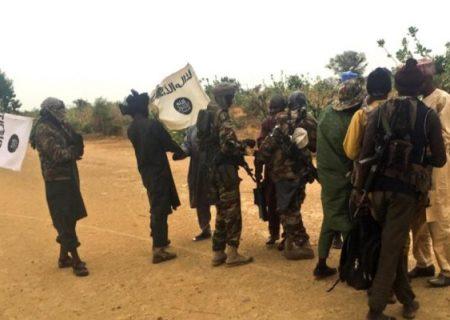 قدرتیابی داعش در موزامبیک