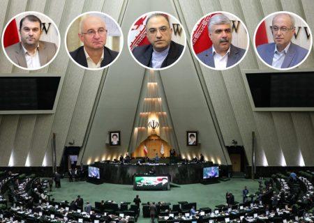 دعوت نمایندگان اقلیت های دینی در مجلس از مردم برای حضور پرشور در انتخابات