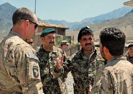 شرط طالبان برای مترجمان افغان: توبه کنید