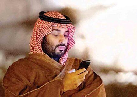 گذار عربستان به دوران پساوهابیت