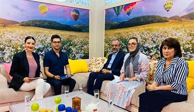طرح ابتکاری رایزنی فرهنگی ایران مورد توجه ارمنیها قرار گرفت