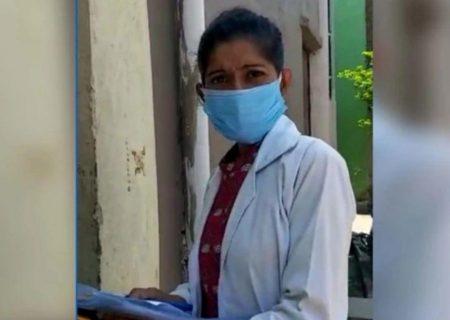 پزشک مسیحی هندی بهخاطر دعا برای بیماران کرونایی از کار تعلیق شد