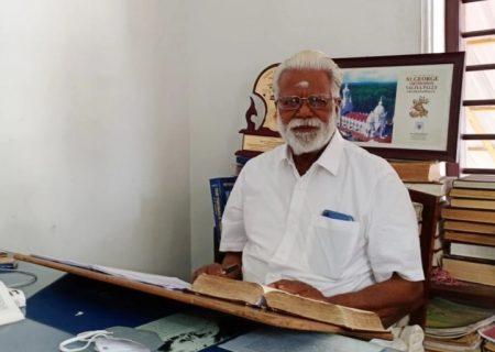 معمار هندو؛ طراح بیش از ۱۰۰ مسجد در هند