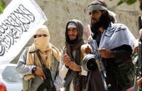 اعلام حکم خودداری از بیعت با امیرالمومنین طالبان + فیلم