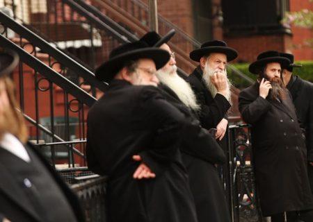 25درصد یهودیان آمریکایی معتقدند اسرائیل نژادپرست است