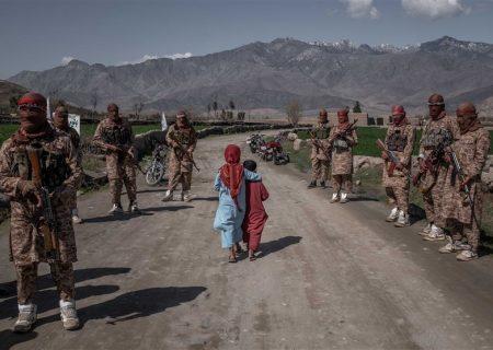 تهدید تازه تروریستهای طالبان علیه مردم