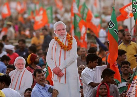 ادیان اصلی در هندوستان