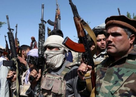 قریب به هزار نیروی طالبان در چهار روز گذشته کشته شدند