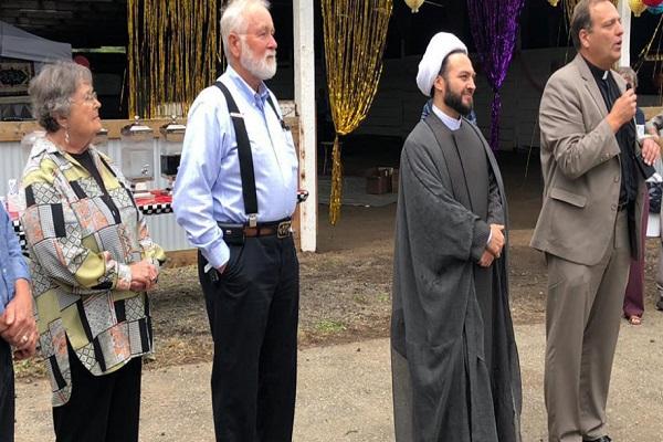 مسجد جدید شیعیان در سیاتل آمریکا افتتاح شد