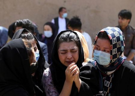 طالبان خانههای شهروندان افغانستان را به آتش کشیدند