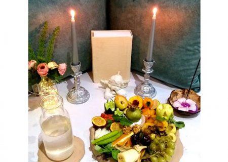 عید شوشیان (دهوا زوطا) مبارک