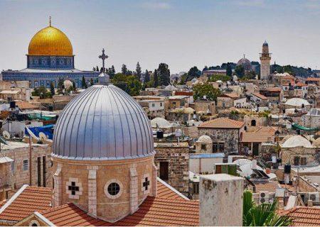 درخواست مسیحیان فلسطینی ـ آمریکایی برای تغییر سیاست بایدن در قبال حماس