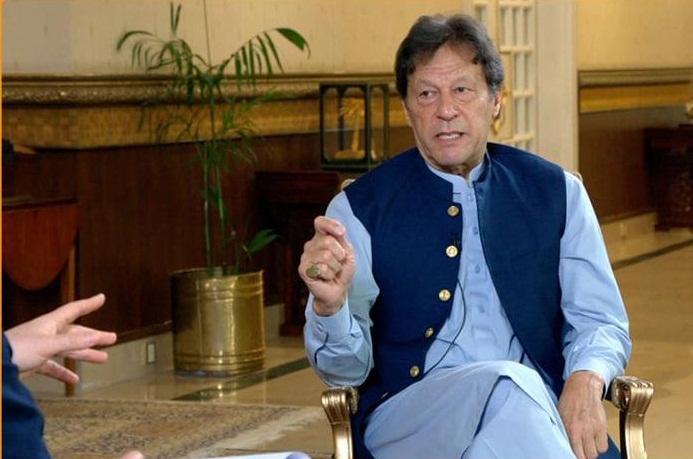 نخست وزیر پاکستان: از طالبان حمایت نکردهایم
