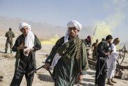 روسیه: تروریستهای داعش از کشورهای دیگر وارد افغانستان میشوند